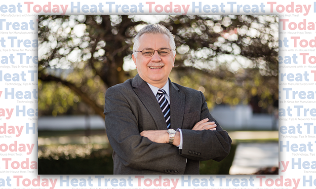 Heat Treat Today Contributor to Present Webinar on Induction Heating Challenges