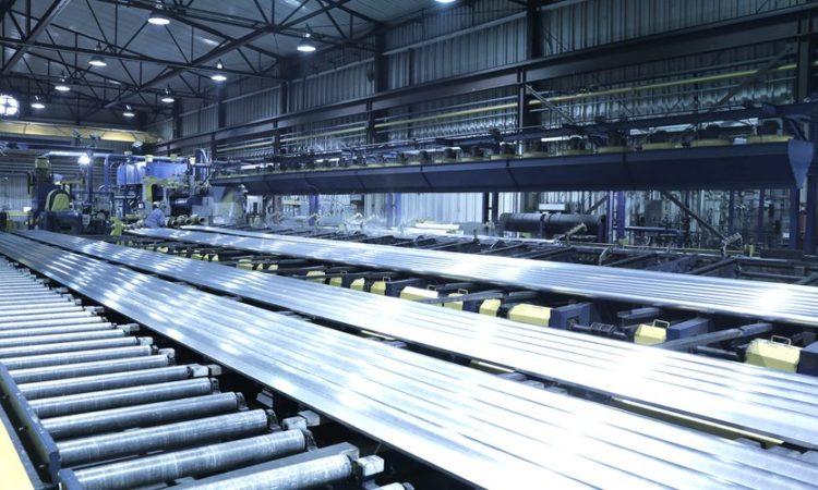 Auto Supplier Acquires Aluminum Extruder to Expand Lightweighting Capabilities