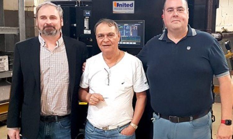 Endothermic Gas Generator Added to Brazilian Fastener Heat Treatment System