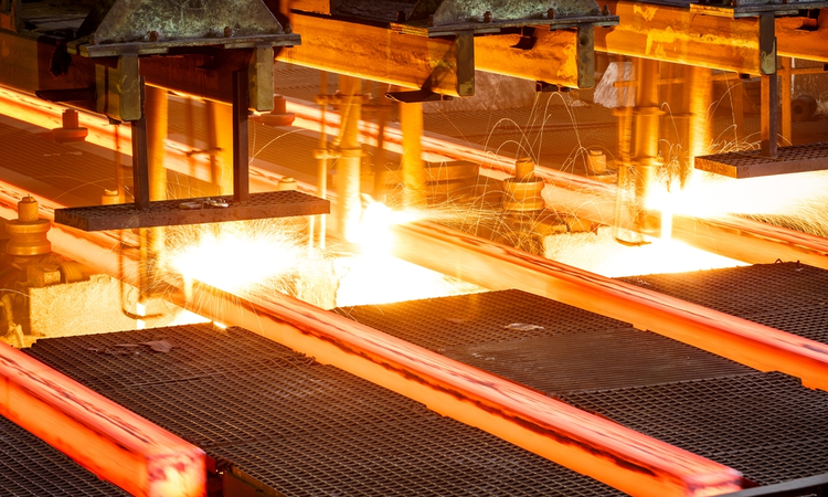 Texas Steel Mill Gets Boost from $500M Expansion, Including Heat Treat