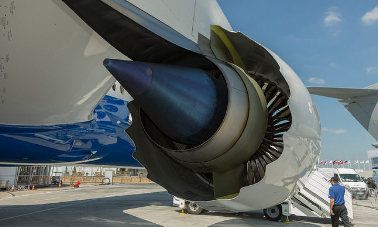Aerospace Giant Secures 15-year Agreement for Heat Treating Services