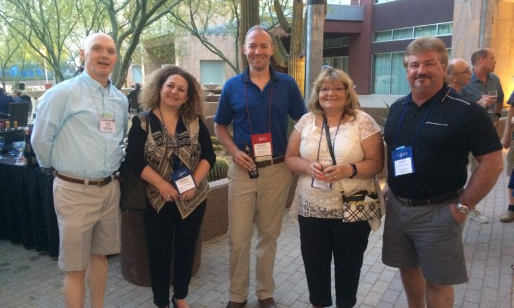 Special Report: MTI & IHEA Combined Meeting Photo Gallery