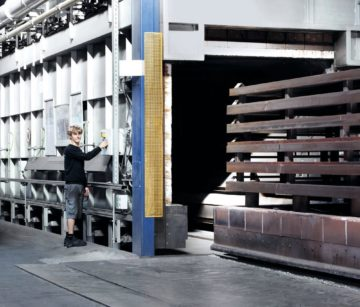 Heat Treating Mold Base Materials for Optimal Conditions