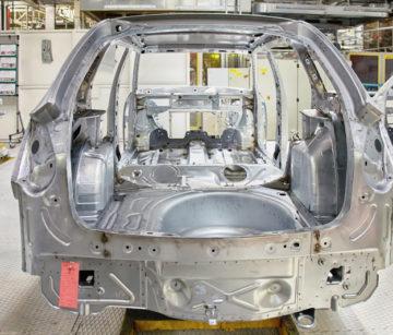 Steelmaker Increases Heat Treatment Capacity for Auto UHSS