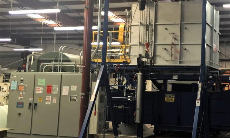 Nevada Heat Treater Adds Aerospace Accredited Aluminum Capabilities