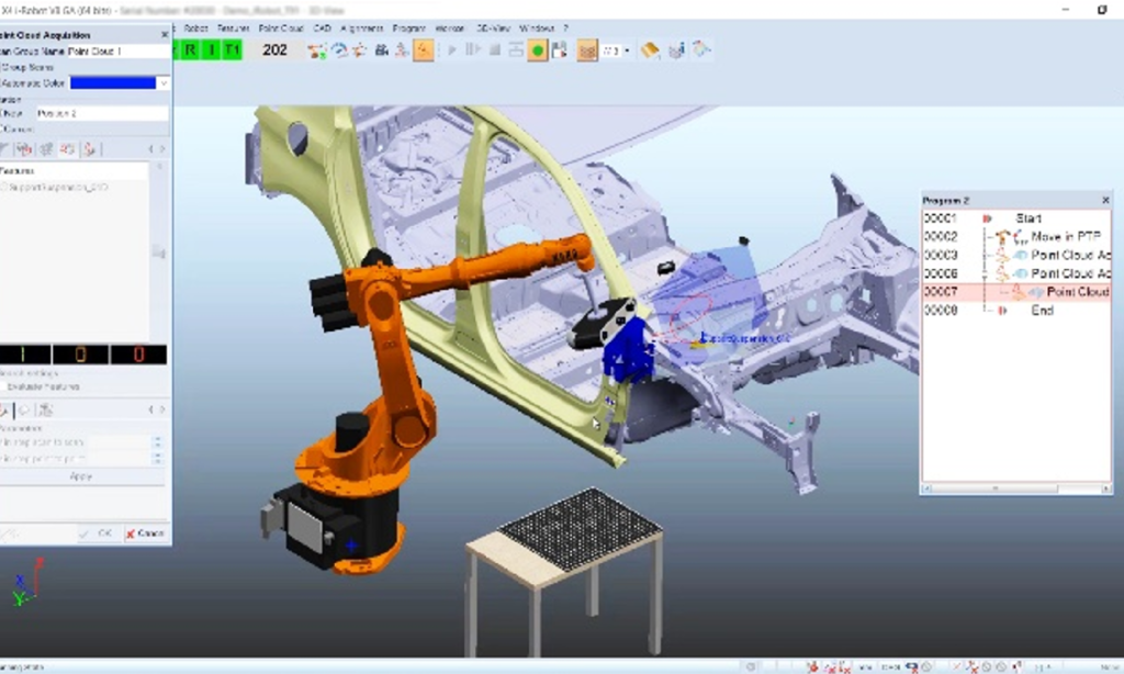 Heat Treat Industry Supplier Seeks Metrology Software Offerings to Broaden Capabilities