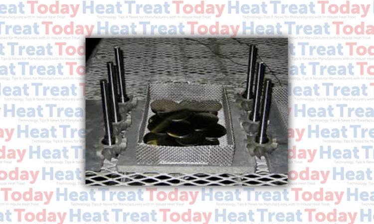 A Heat Treater's Primer on Getter Materials