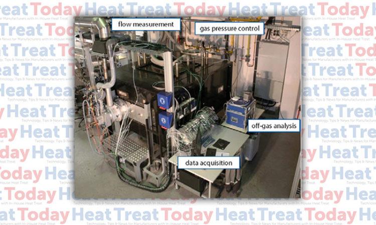 Radiant Tubes Longevity Improves Heat Treating: An Analysis