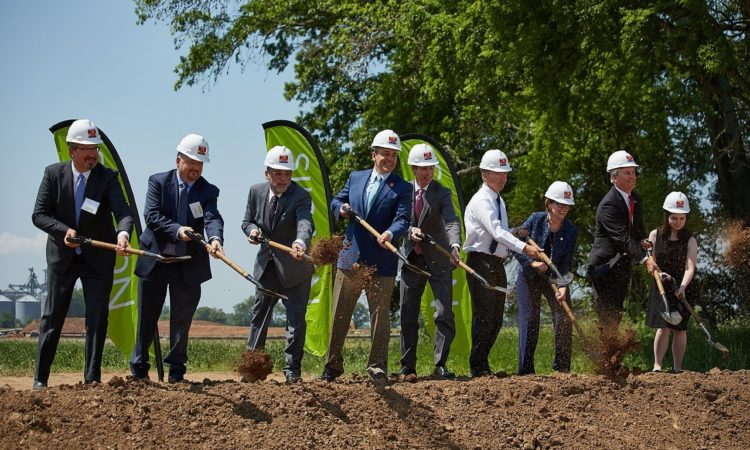 Heat Treatment Integral to New Alum Facility in Kentucky
