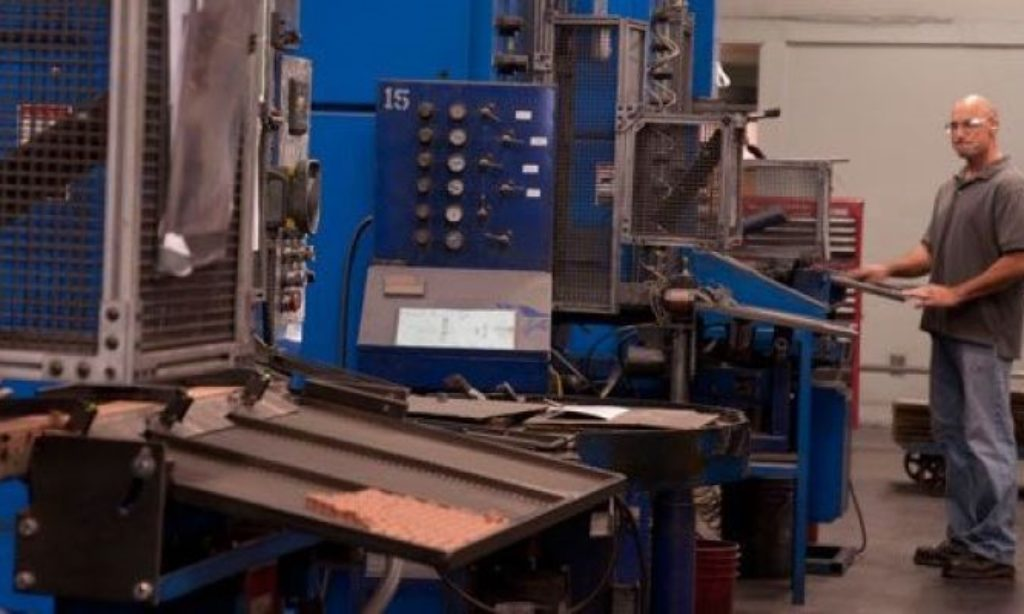 Powdered Metal Manufacturer Expands in PA