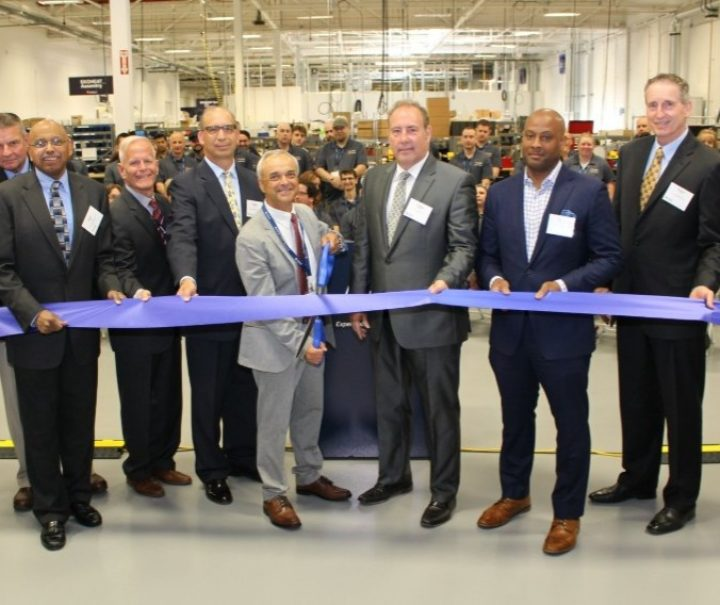 Induction Heating Manufacturer Doubles Facility Space to Meet Demand