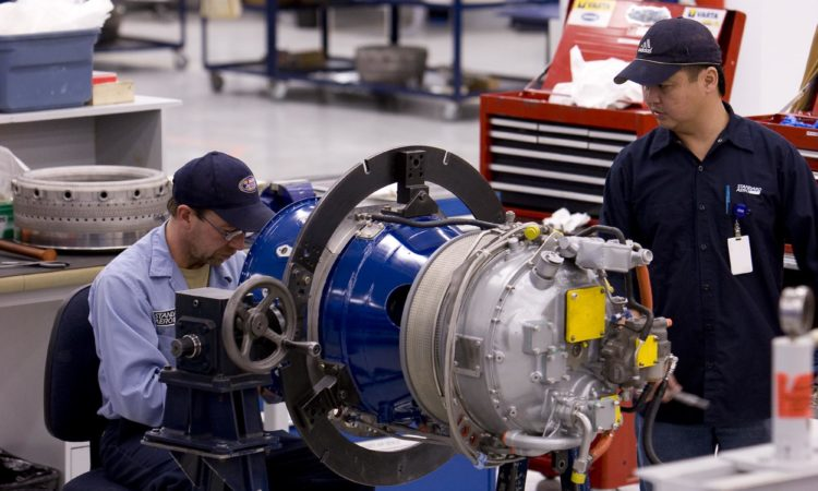 Canadian Centers of Excellence Established for Helicopter Airframe, Engine MRO Services