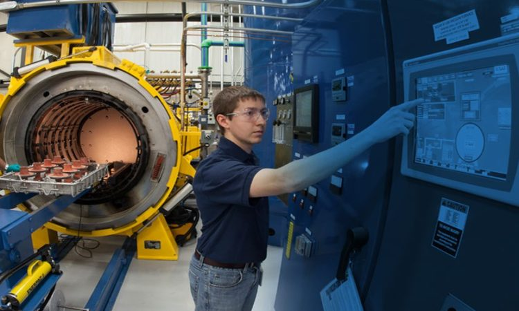 Aircraft Gearbox Manufacturer Expansion Includes Heat Treatment