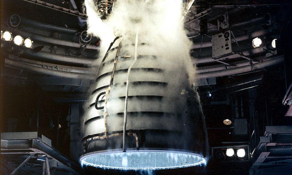 Niobium C-103 Alloy Developed for Space Exploration