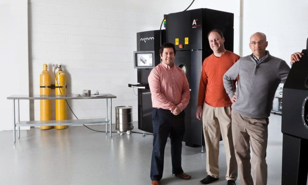 Pittsburgh Metals Company Acquires Aerospace & Defense Additive Manufacturer
