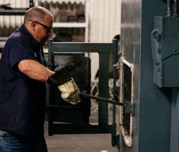 California Heat Treater Expands with New Furnaces, Endo Generator