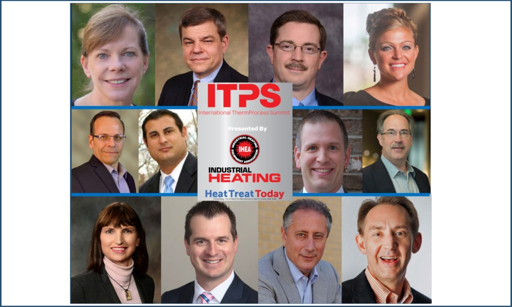 ThermProcess Summit Starts Tomorrow in Atlanta — You Should Be There