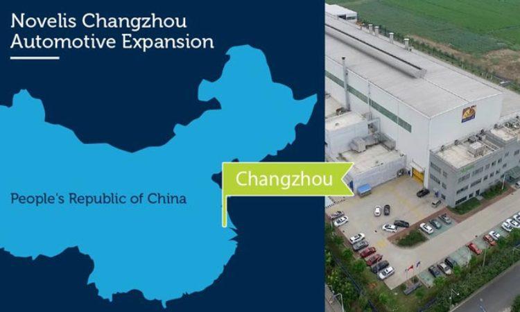 Aluminum Producer to Double Capacity in China