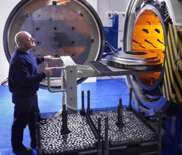 Energy, Aerospace Supported by New Heat Treatment Plant in UK