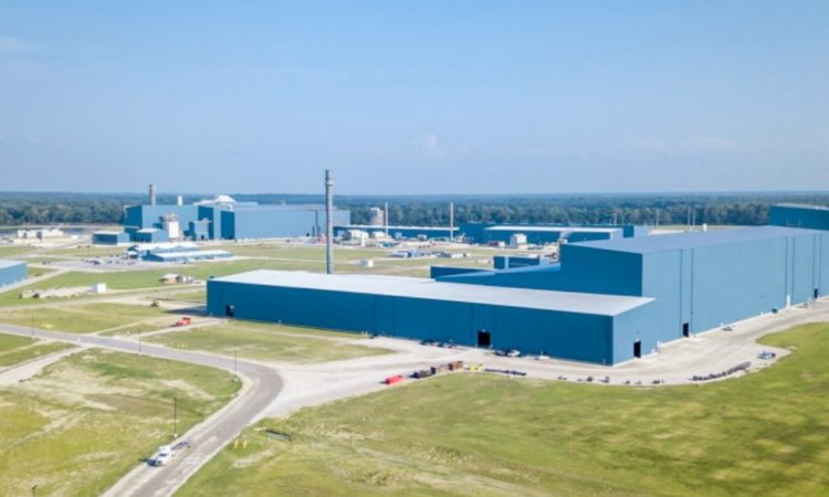 Arkansas Flex Mill™ to Double Capacity with $1.2 Billion Investment