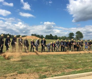 Korean Auto Parts Maker Breaks Ground on Kentucky Facility with Heat Treating