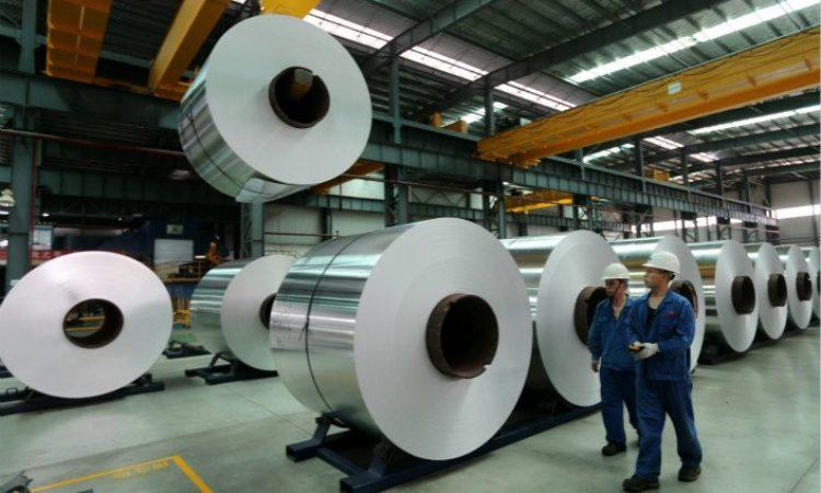 Major Aluminum Acquisition to Broaden Aero, Auto Products