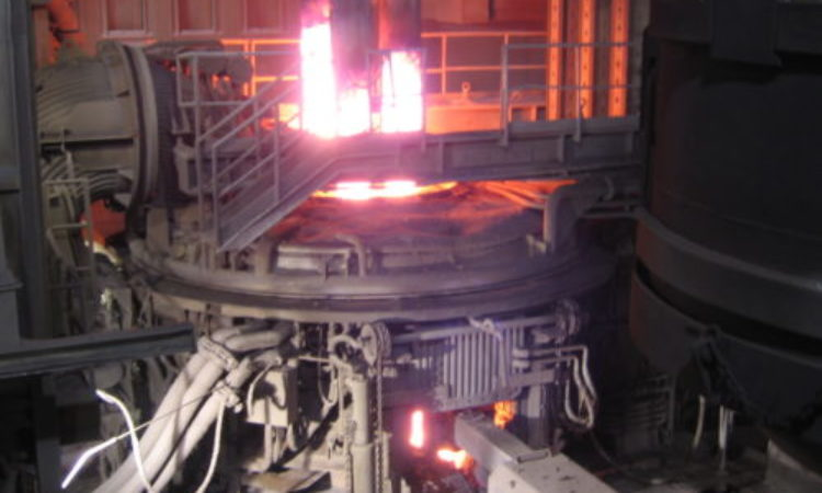 Off-Gas Process Control, Water Detection Technologies Ordered by Indiana Steel Producer