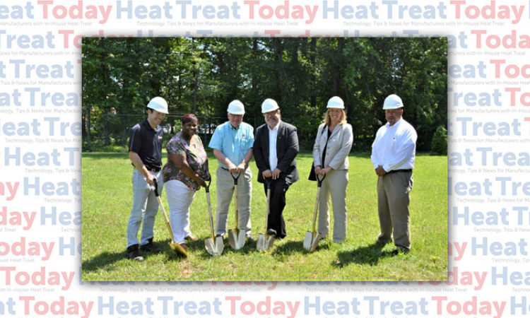 Magnesium Supplier Expansion Includes Heat Treating Capabilities