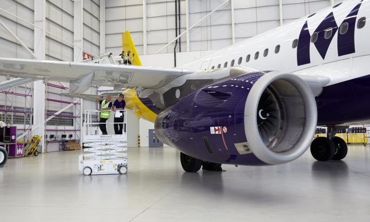UK MRO to Open Component Maintenance Center with Heat Treating, Hardness Testing