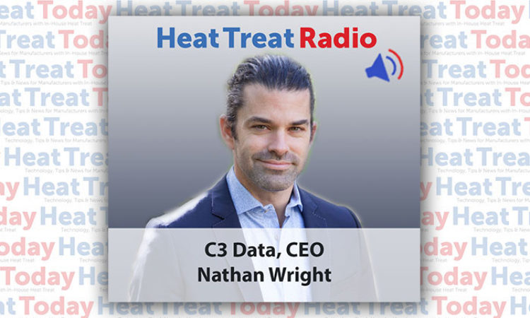 Heat Treat Radio: C3 Data