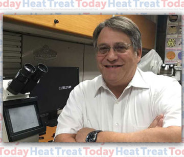 Marc Glasser on Heat Resistant Alloys — RA330®