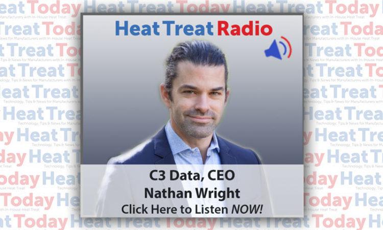 Heat Treat Radio: C3 Data