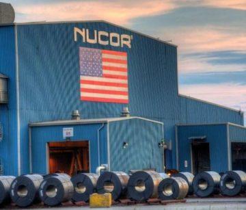 Steel Manufacturer Expands South Carolina Bar Mill