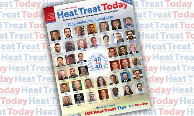 Heat Treat Today Launches Live Link to Digital Edition