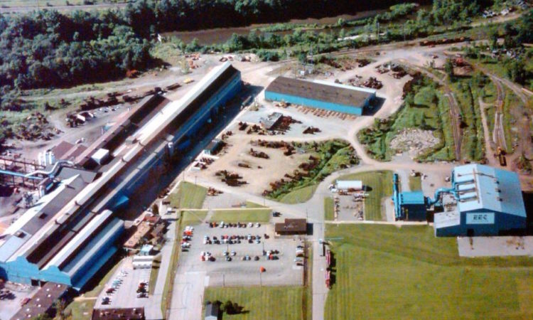 Steel Components Supplier Branches Into Aluminum with New Facility