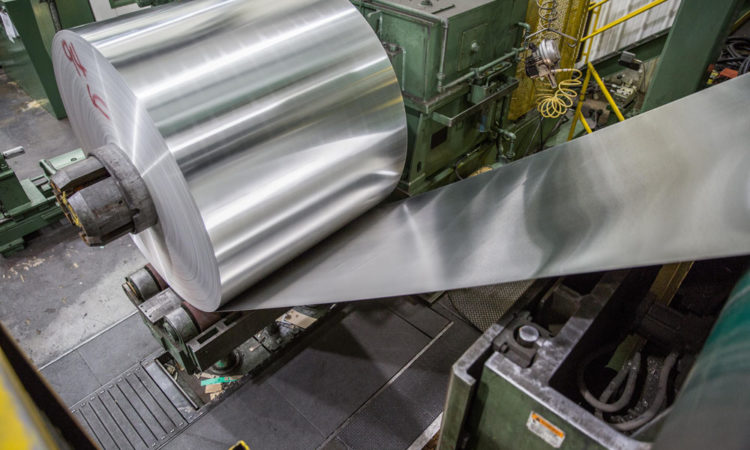 Metals Processing Company Doubles Its Kentucky Presence