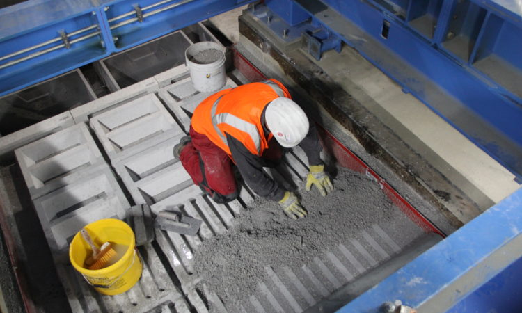 Refractory Supplier Partners with Safety Equipment Provider for ECP Project