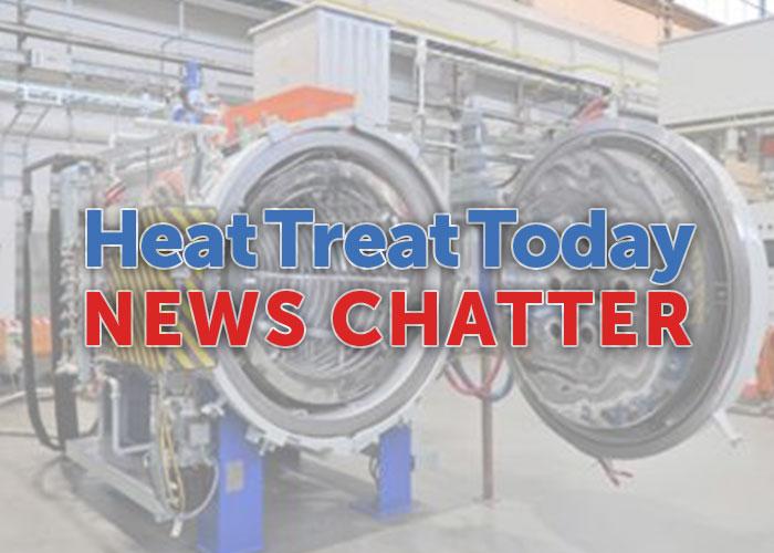Heat Treat Industry Supplier News Page 3 Heat Treat Today