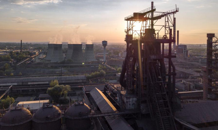 European Steel Acquisitions Set To Double Metals Production Capacity