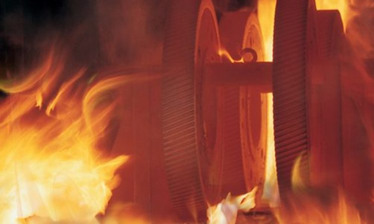 Sacrificial Lambs: Hardness Testing and Heat Treating
