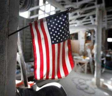 Recognizing the U.S. Veterans Within the Heat Treat Industry