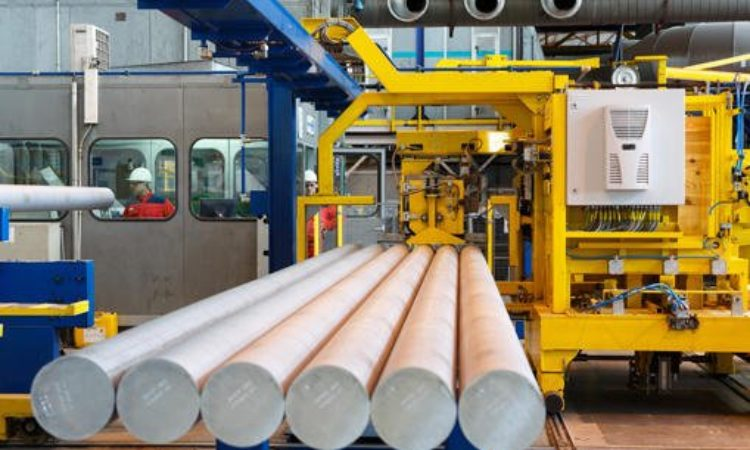 Aluminum Extrusion Expansion in Pennsylvania Supports Auto Markets