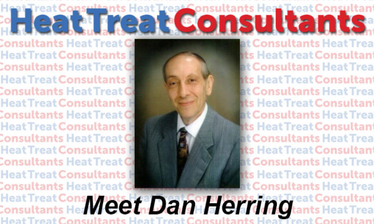 "Heat Treat Today's Meet the Consultants: Dan Herring, ""The Heat Treat Doctor®"""