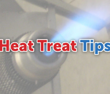 Heat Treat Tips: Burner Tuning & Calibration – It's Not Your BBQ Grill . . .