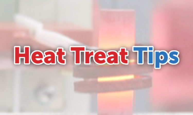 Heat Treat Tips: Induction Heating — Stuff You Should Know