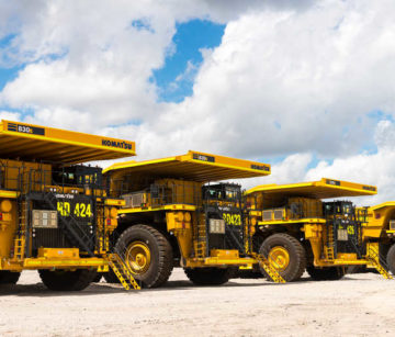 Nevada, Wisconsin Construction Equipment Manufacturer Expansion Includes Heat Treat