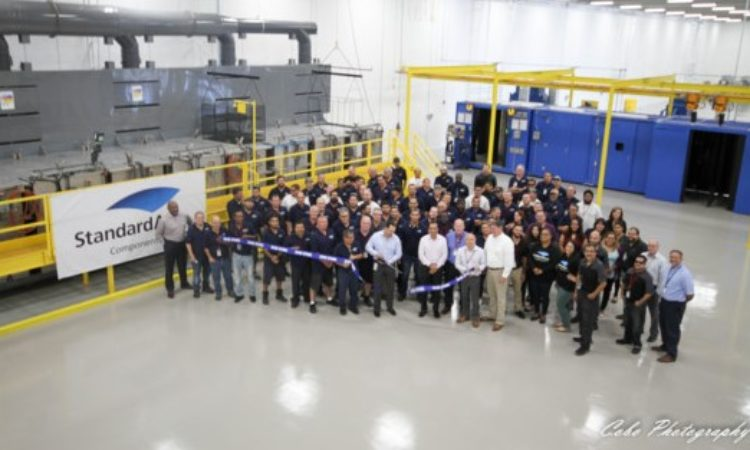 Heat Treat Capabilities Included in Expansion at Aerospace Component Repair Facility