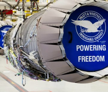 Aerospace Tech Provider Refines Focus with Acquisition, Spin Offs