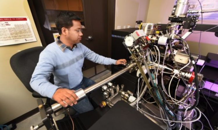 Superalloys Resist Heat-Related Failures