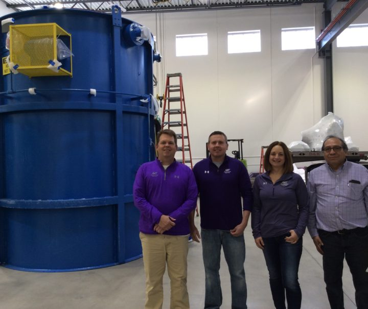 Gas Nitriding Capacity Doubles for Range of Applications, Including Auto, Aerospace, Energy